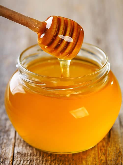 Pure Irish Westport Honey